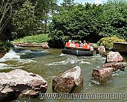 Ribena Rumba Rapids